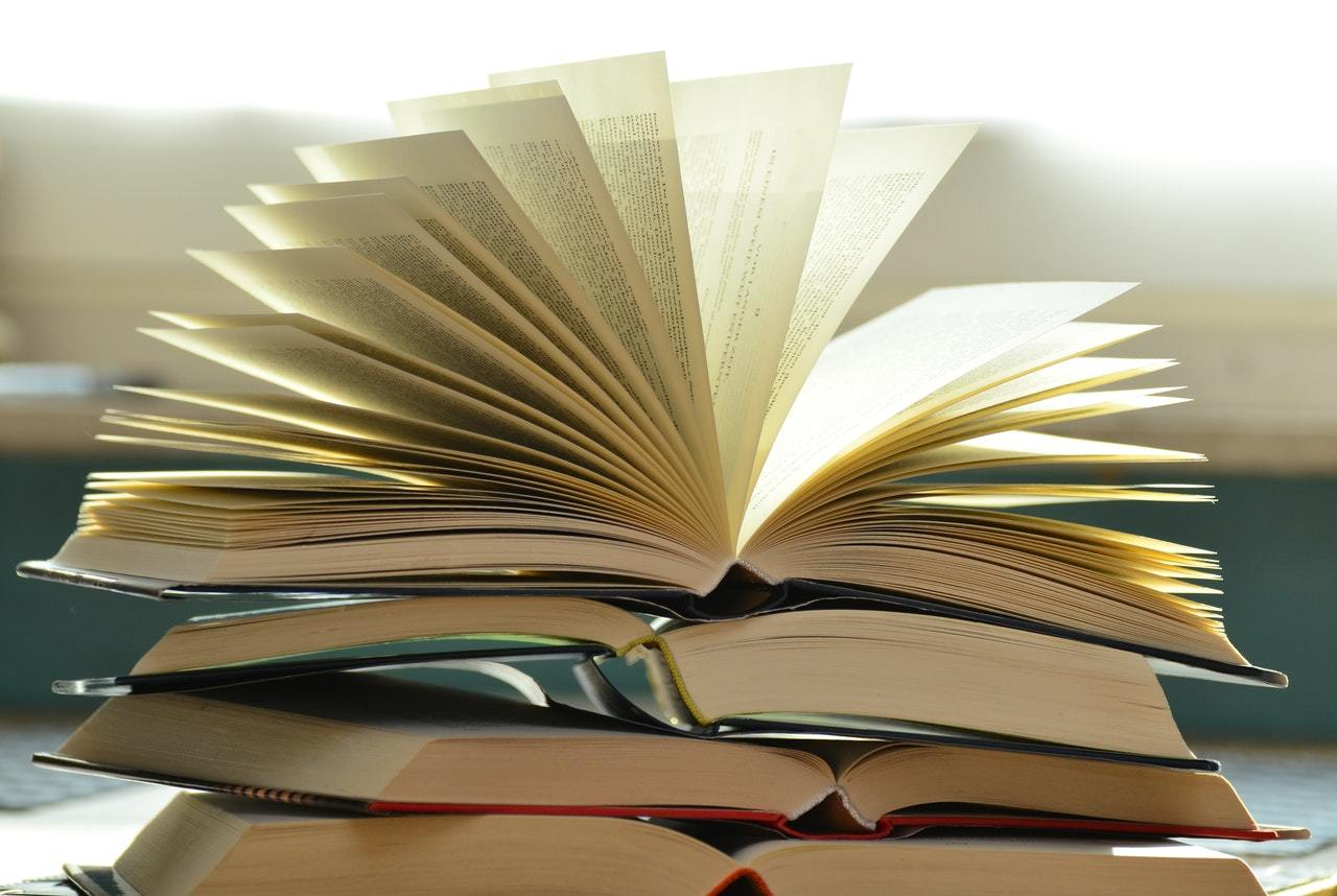 Indicação de Livros para Empreendedores