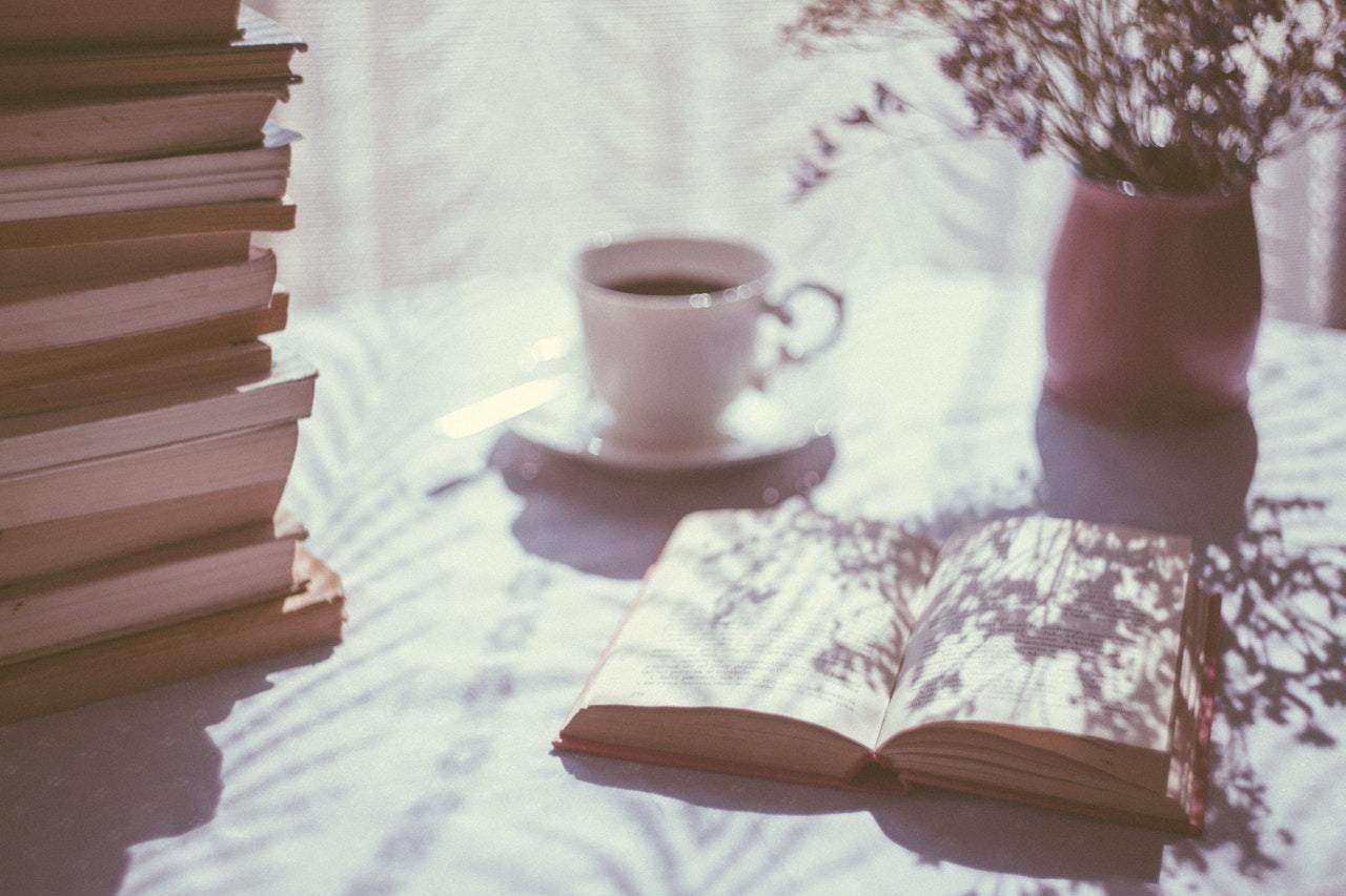 desenvolvimento através da leitura