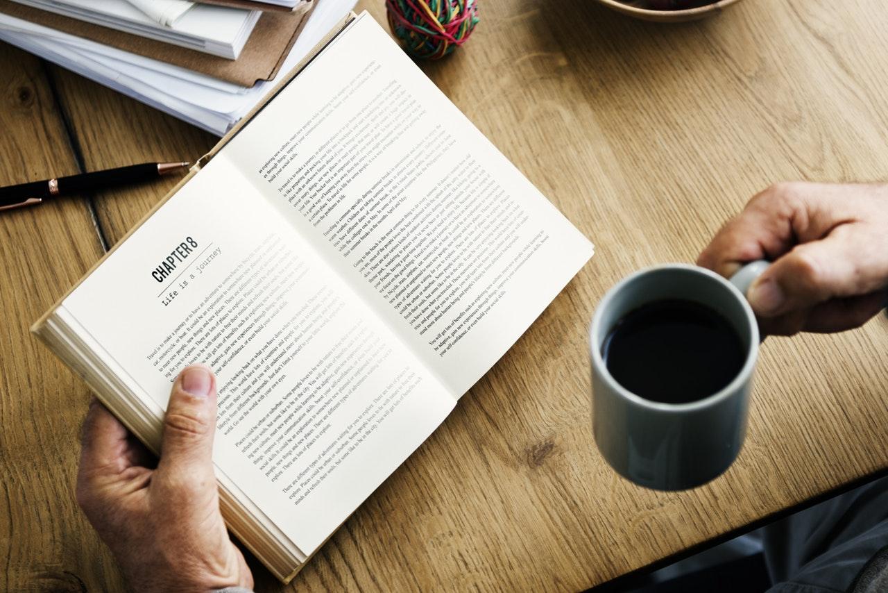 5 Passos para Desenvolver a Habilidade da Leitura Dinâmica