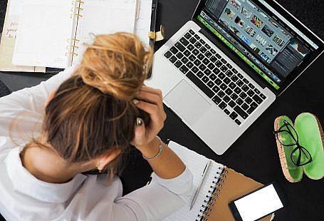 Como resolver a falta de concentração